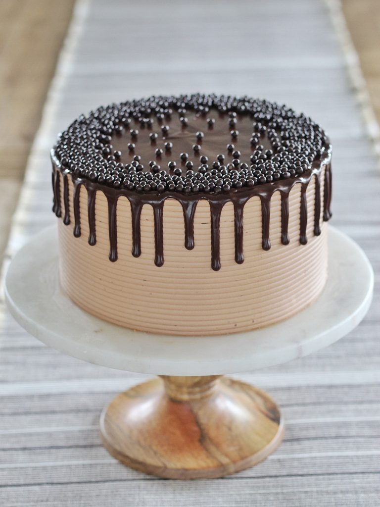 The Ultimate Chocolate Cake | Cake by Courtney