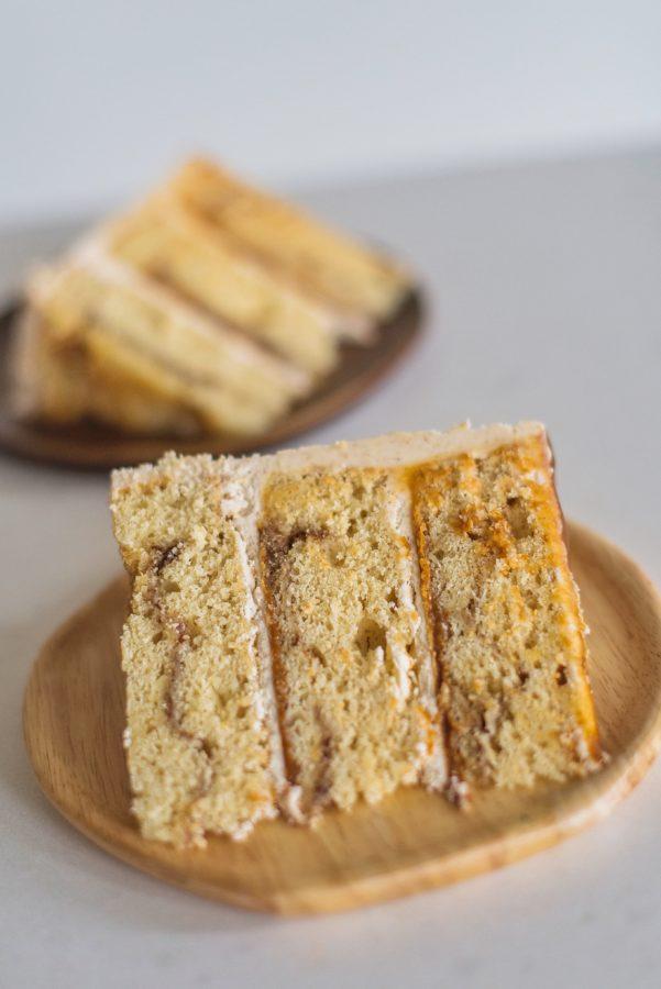 Churro Cake #churrocake #easycake #cakesforbeginners #cake #cakes #cakerecipe