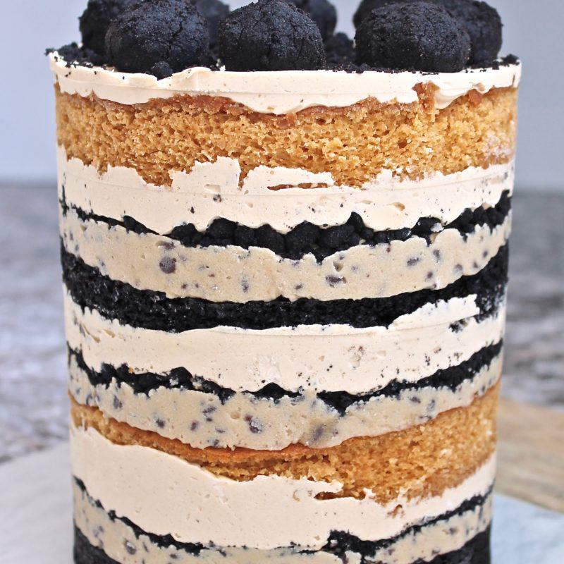 Tonight Show Cake | Cake by Courtney