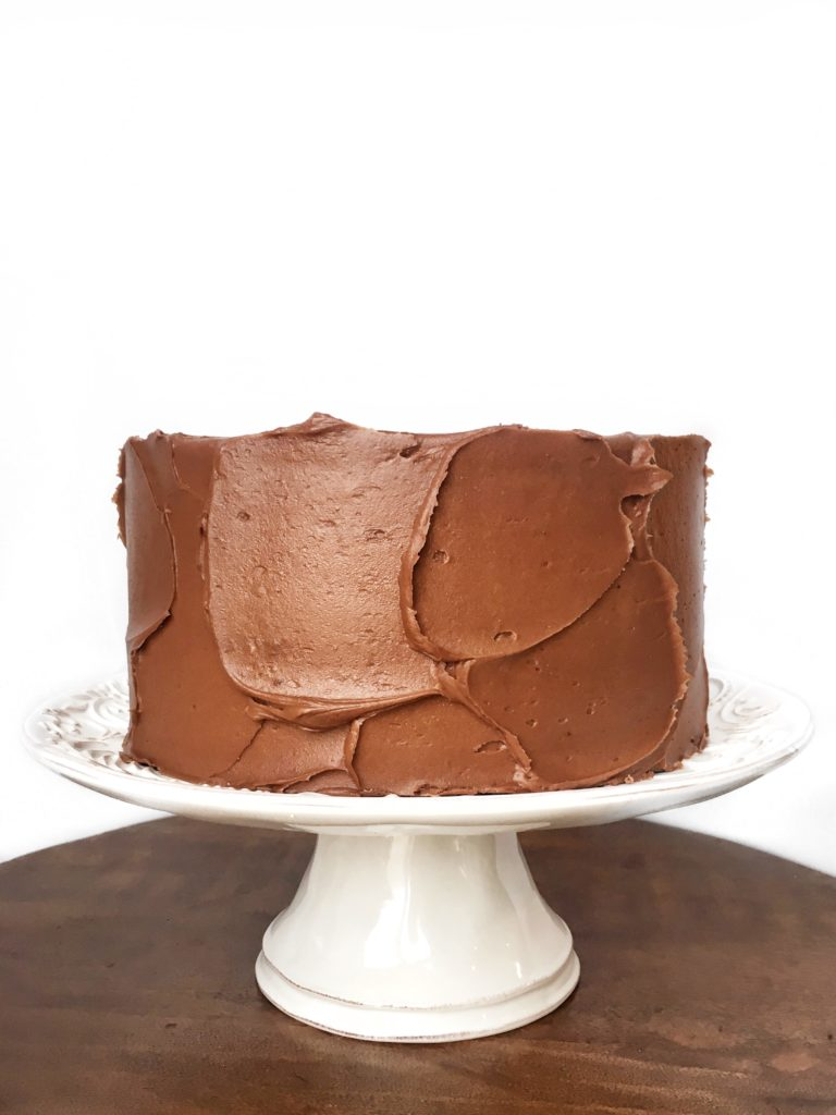 German Chocolate Cake | Cake by Courtney