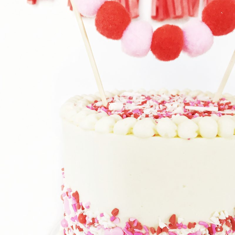 Red Velvet Cake Bake Off | Cake by Courtney