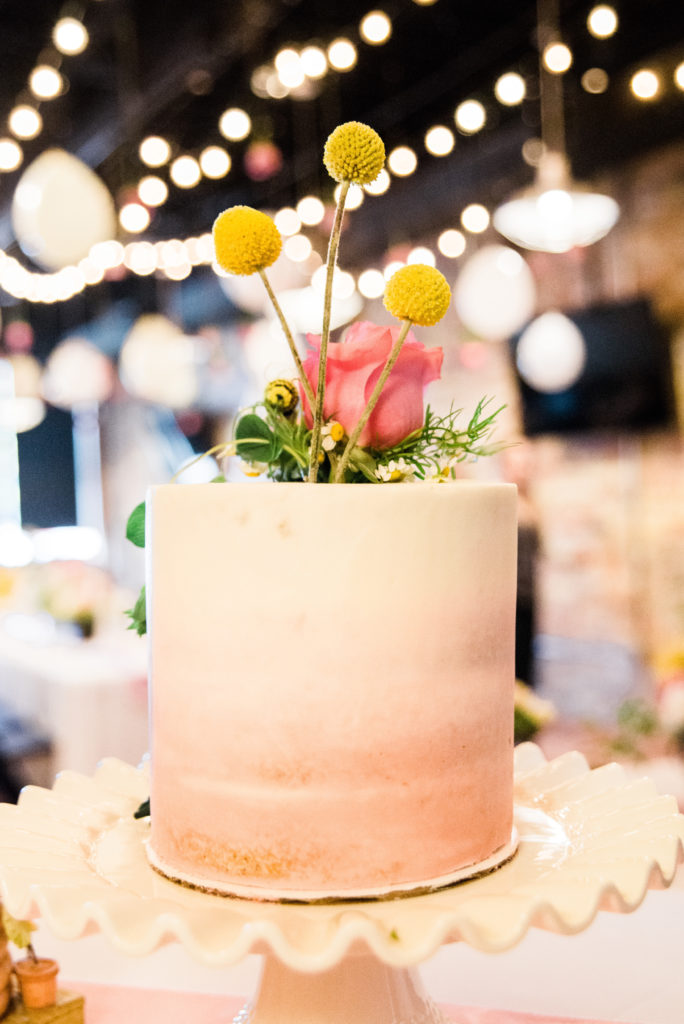 Lemon Poppy Seed Cake | Cake by Courtney
