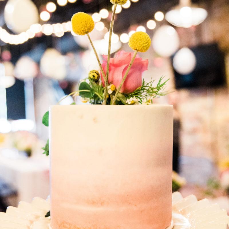 Lemon Poppy Seed Cake | Cake by Courtney