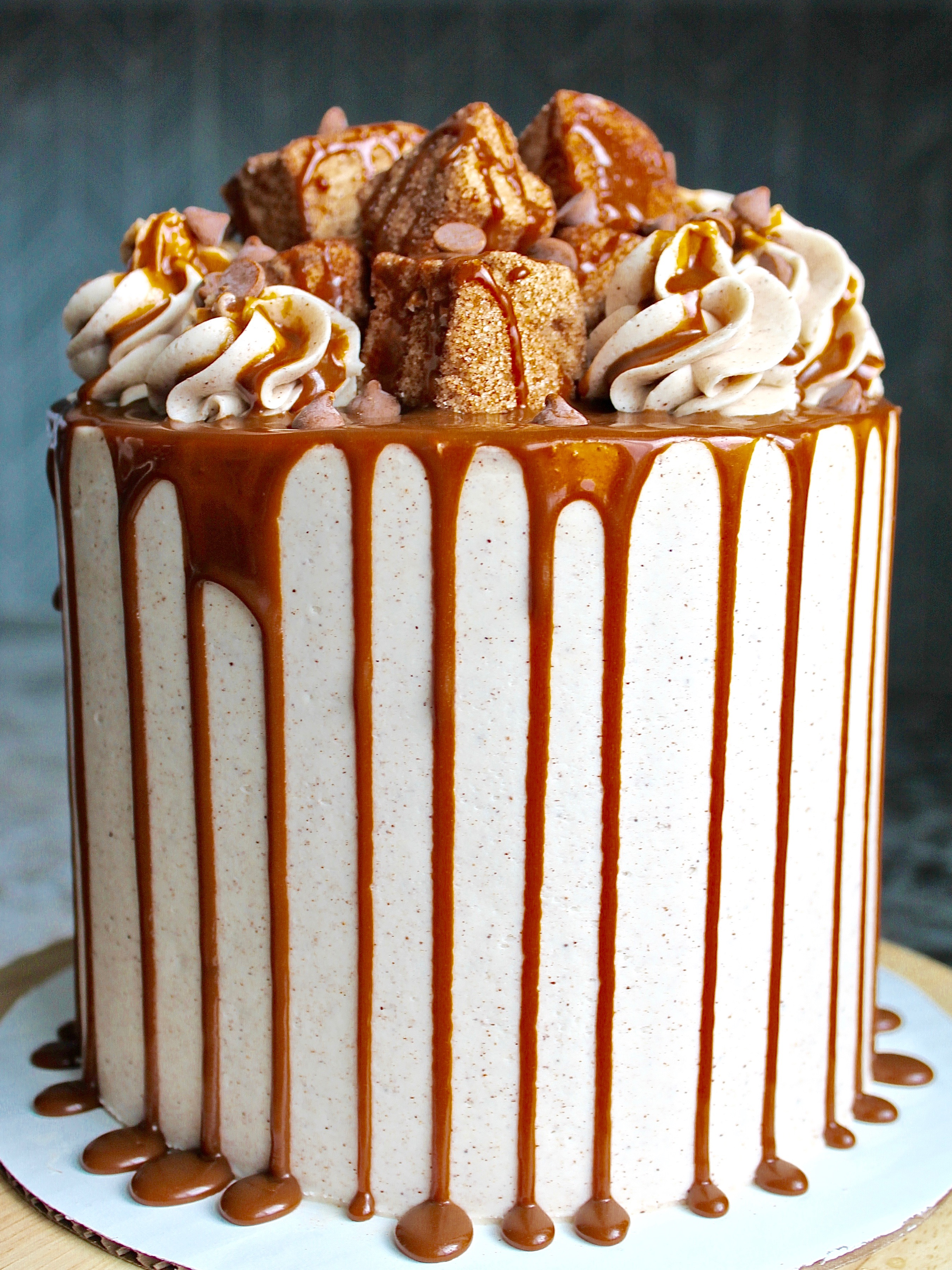 Carrot Cake Mix Cookies Recipes