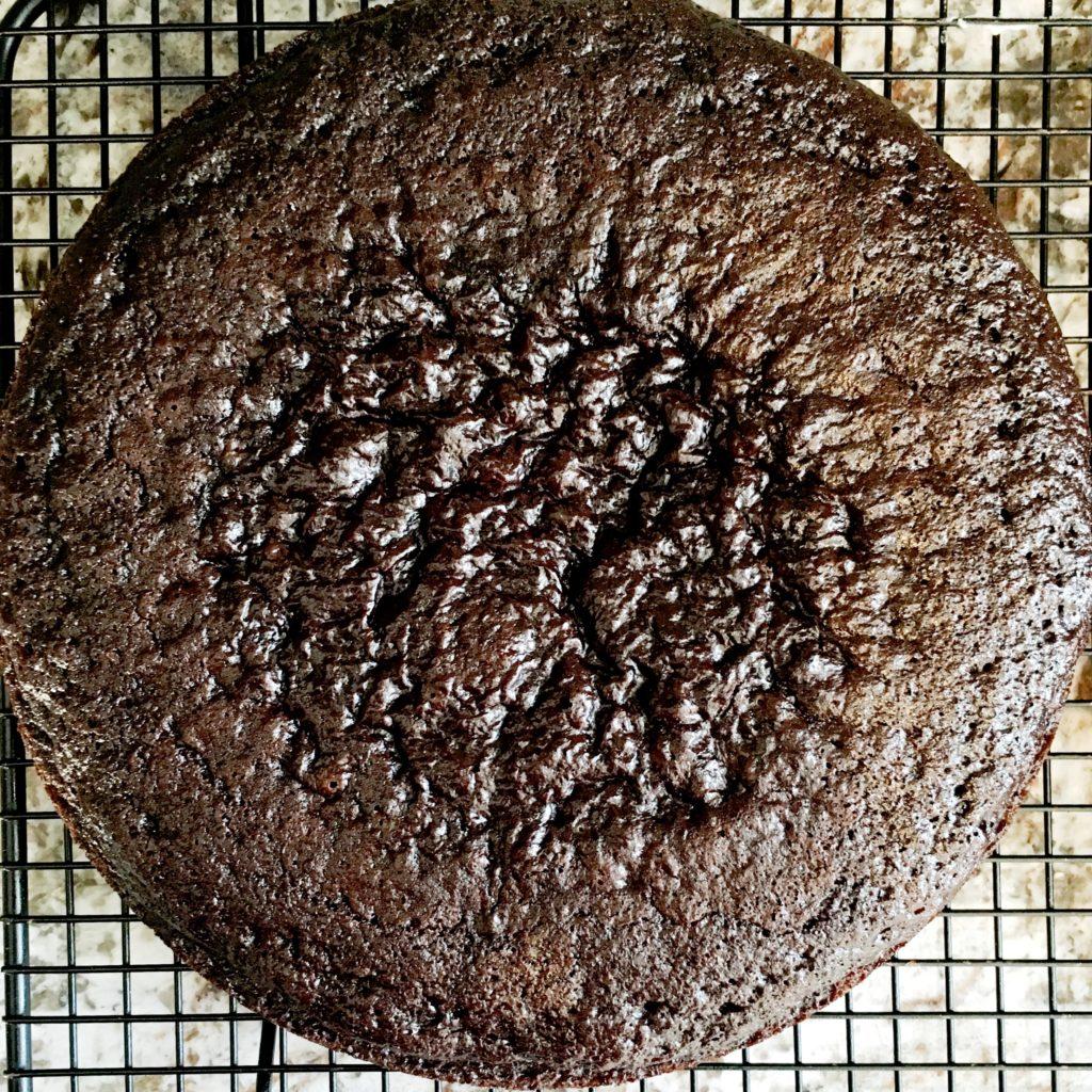 High Altitude Friendly Chocolate Cake | Cake by Courtney