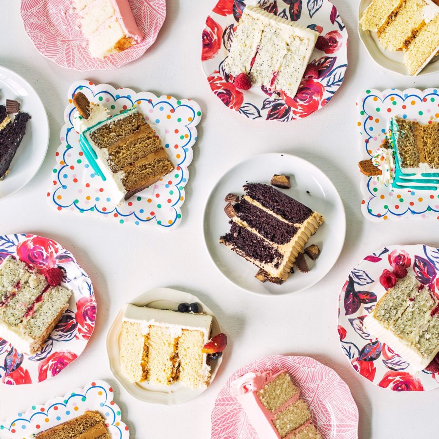 Best Cakes For Beginner Bakers Cake By Courtney