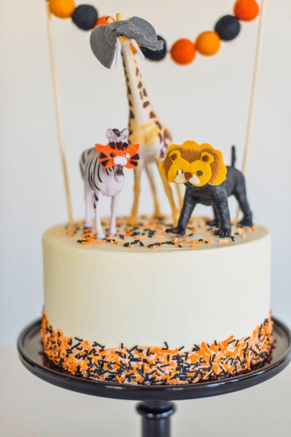 Halloween Cake Roundup Five Easy Cakes Ideas