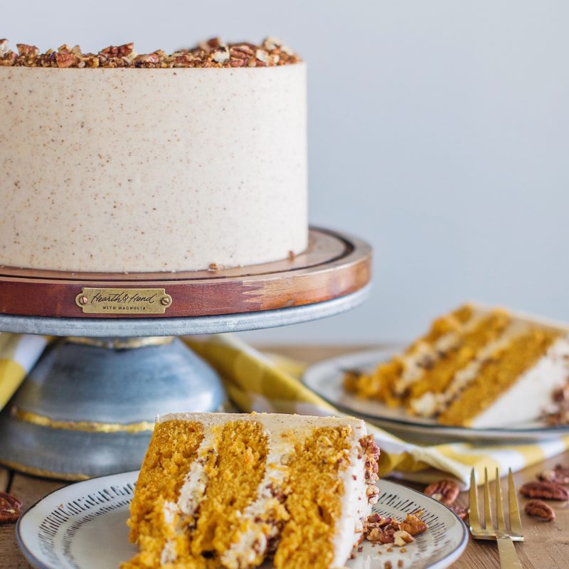 5 Delicious Thanksgiving Cakes | Cake by Courtney