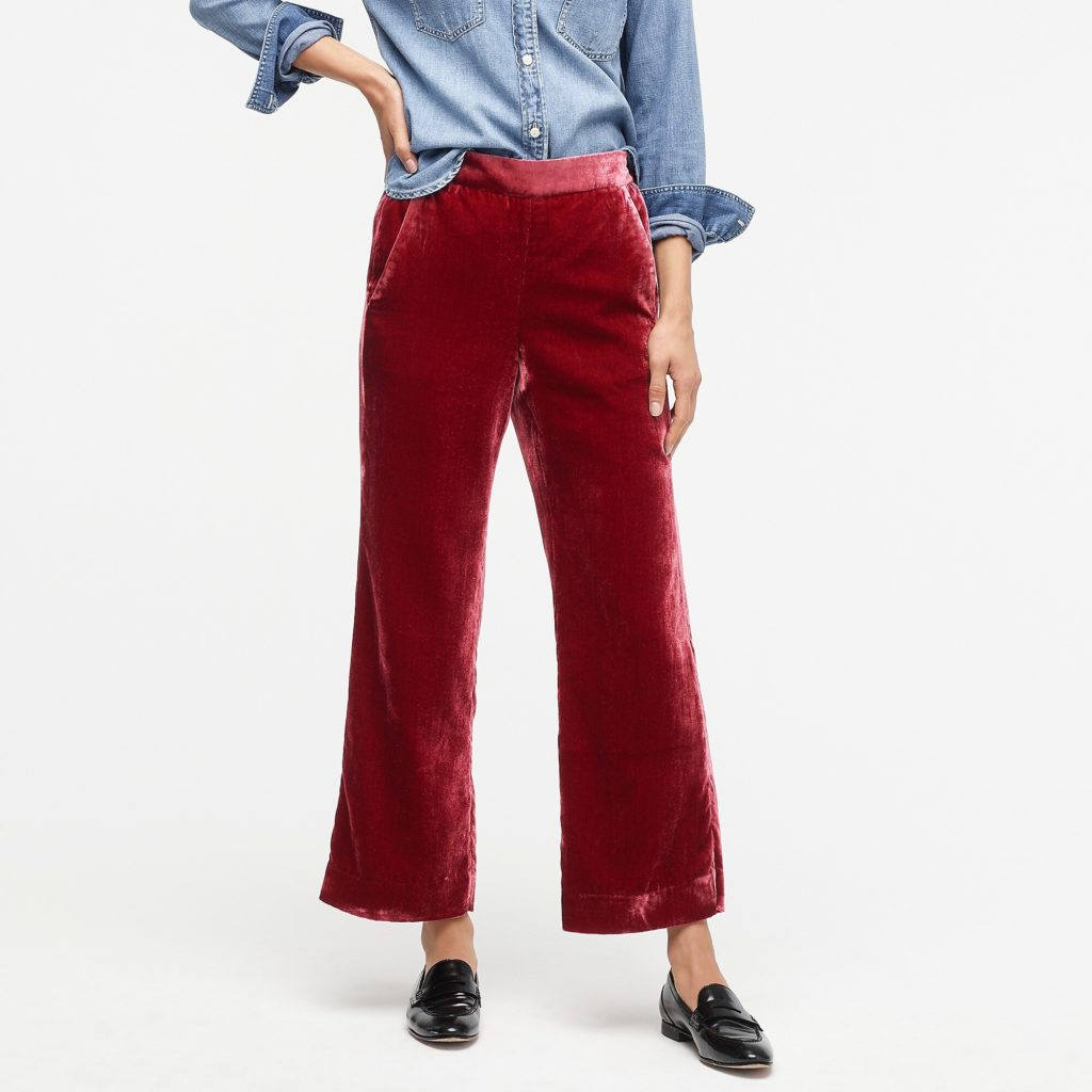 Best Holiday Pants