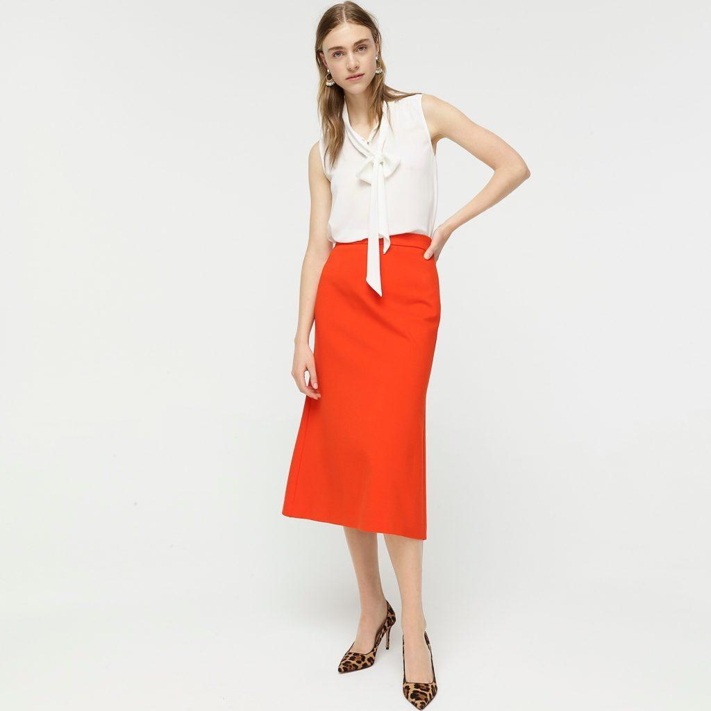 Best Holiday Skirt