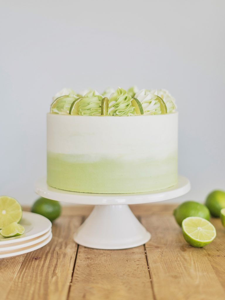 Mojito Cake | Cake by Courtney