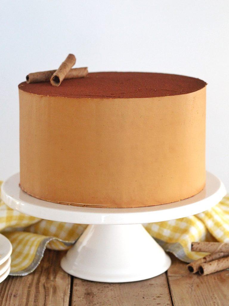 Tiramisu Cake | Cake by Courtney