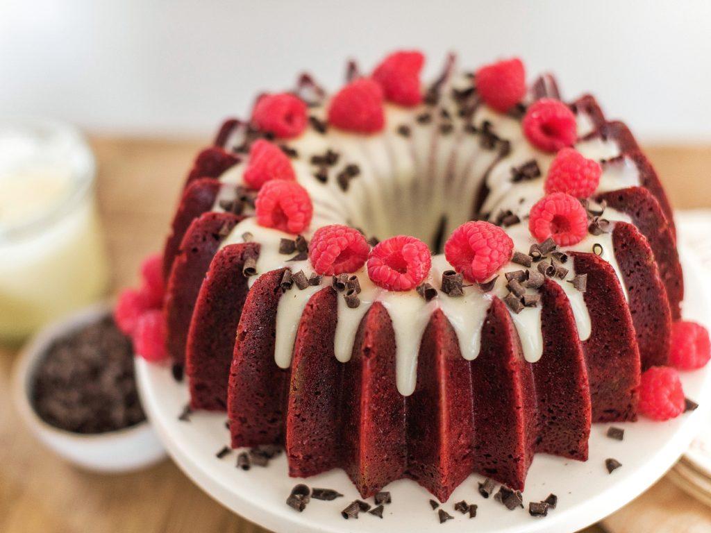 Red Velvet Bundt Cake | Cake by Courtney