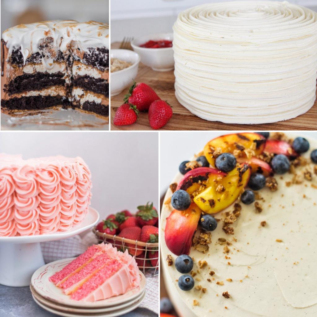 Best Backyard BBQ Cakes | Cake by Courtney