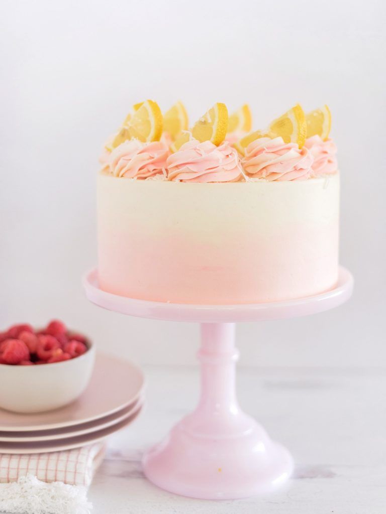 Fruit Filled Cakes You'll Love | Cake by Courtney