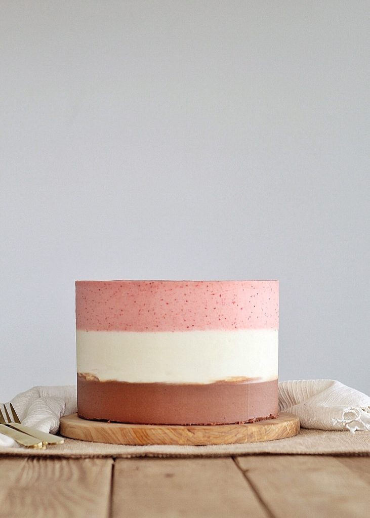 Ice Cream Inspired Cakes | Cake by Courtney
