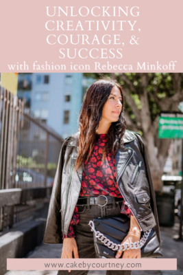 top tips for running a successful business. www.cakebycourtney.com