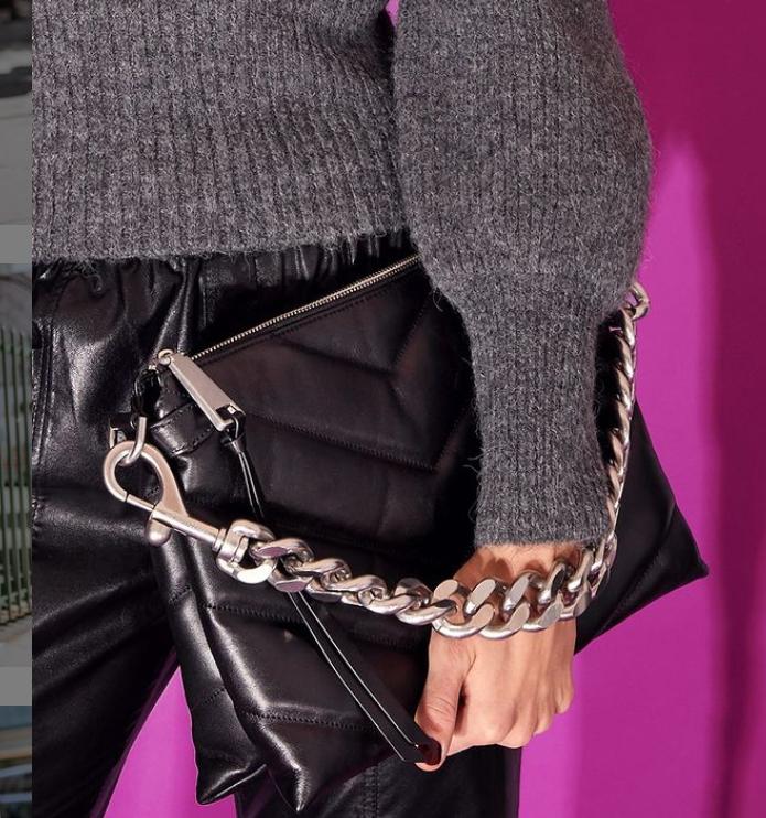 rebecca minkoff's purses. www.cakebycourtney.com