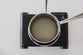 How to Make Homemade Caramel - step by step tutorial