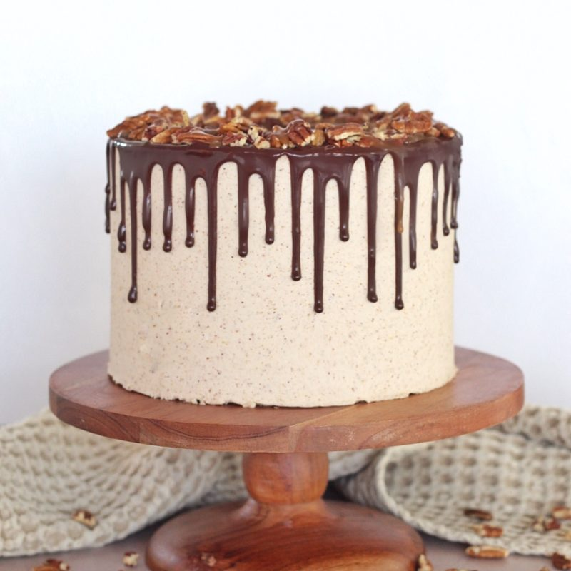 5 Pie-inspired Cake You'll Love | Cake by Courtney