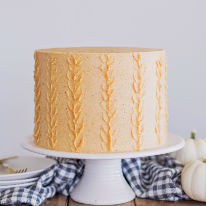 7 Thanksgiving Cakes You Have to Try | Cake by Courtney