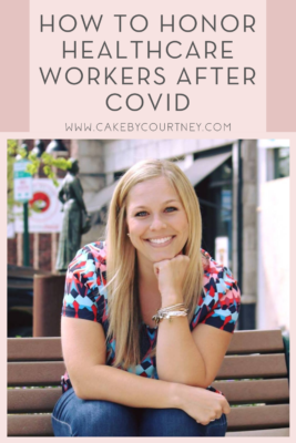 how covid affected all of us. www.cakebycourtney.com